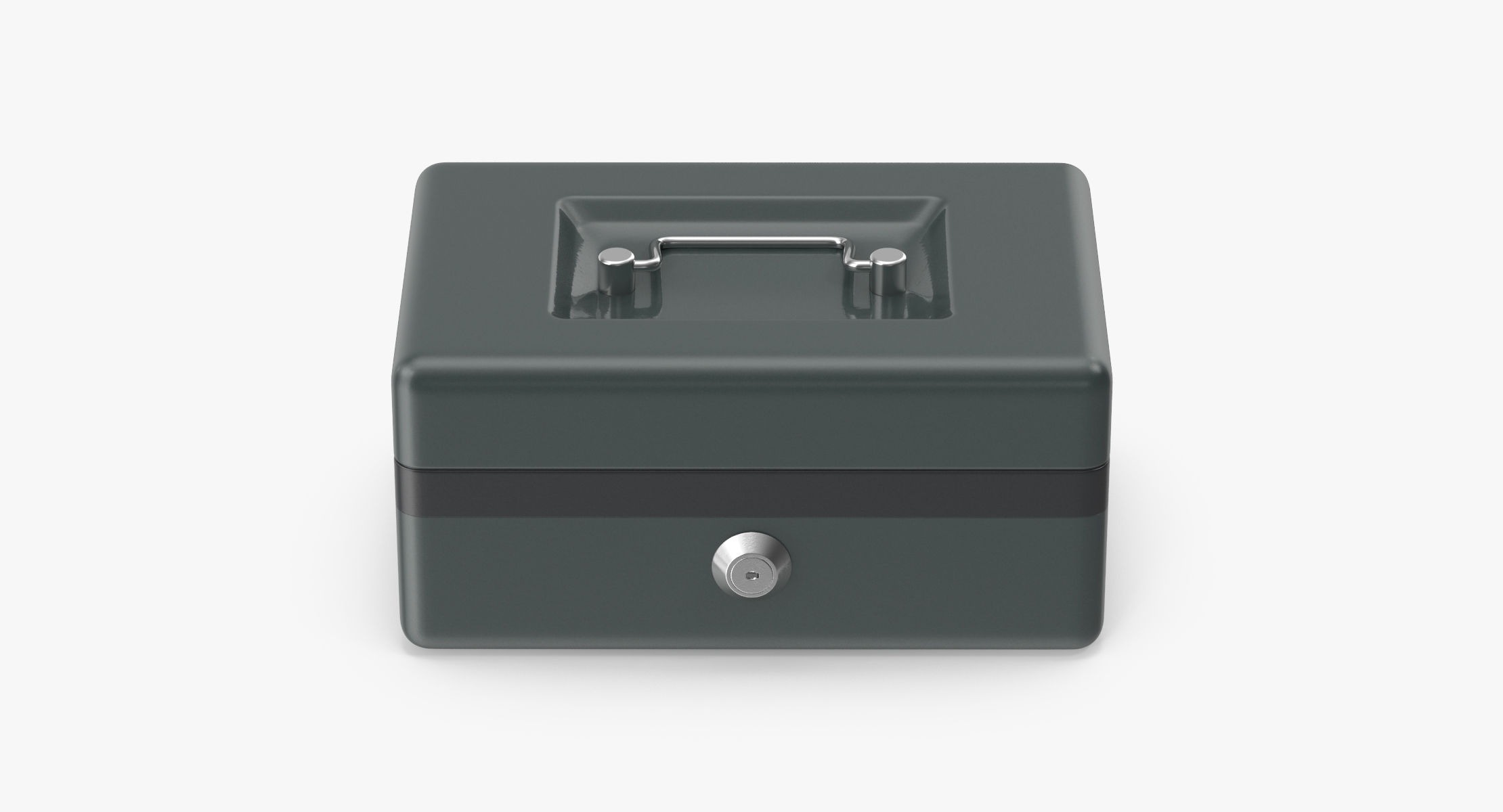 Cash Box - reel 1