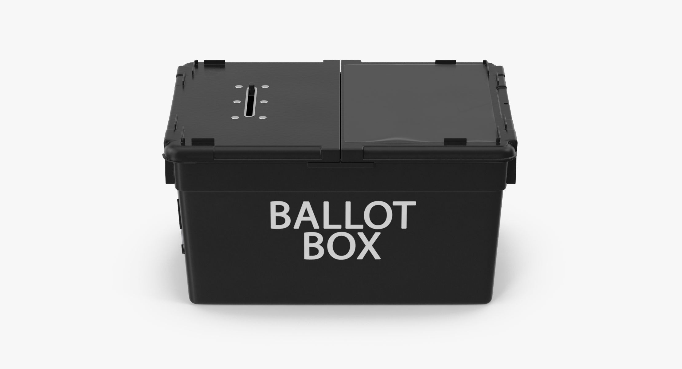 Ballot Box - reel 1