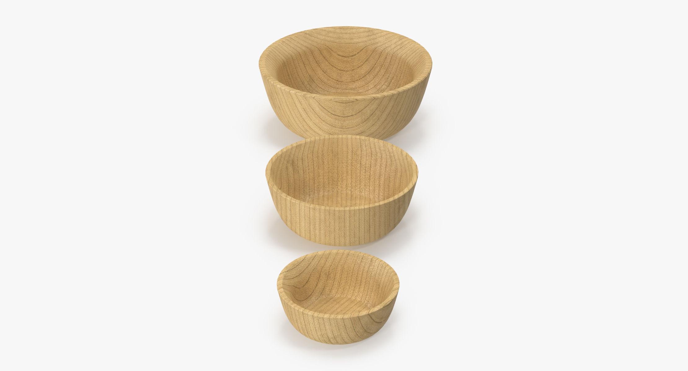 Bamboo Bowl - reel 1