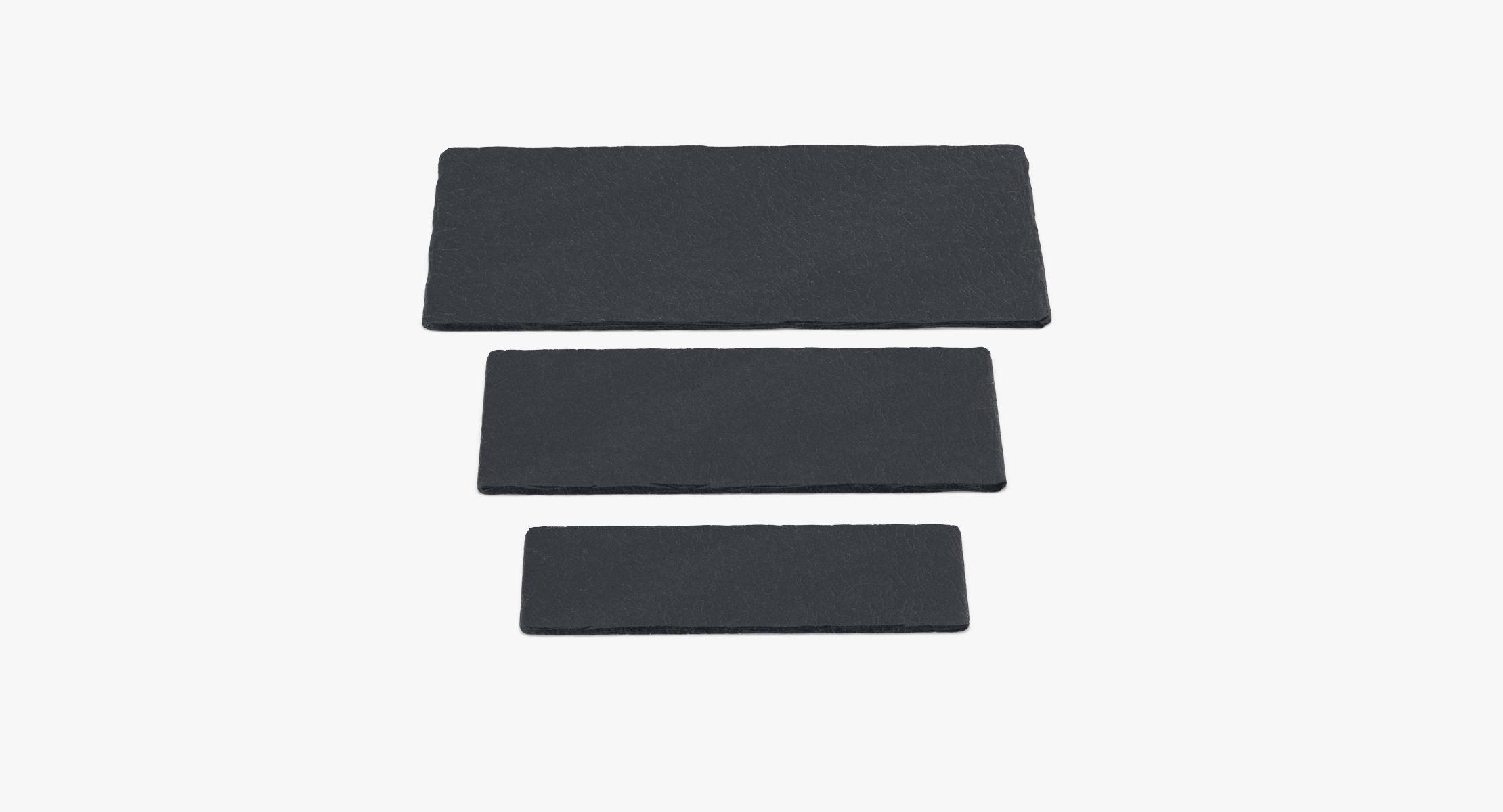 Slate Servng Plate Rectangular - reel 1