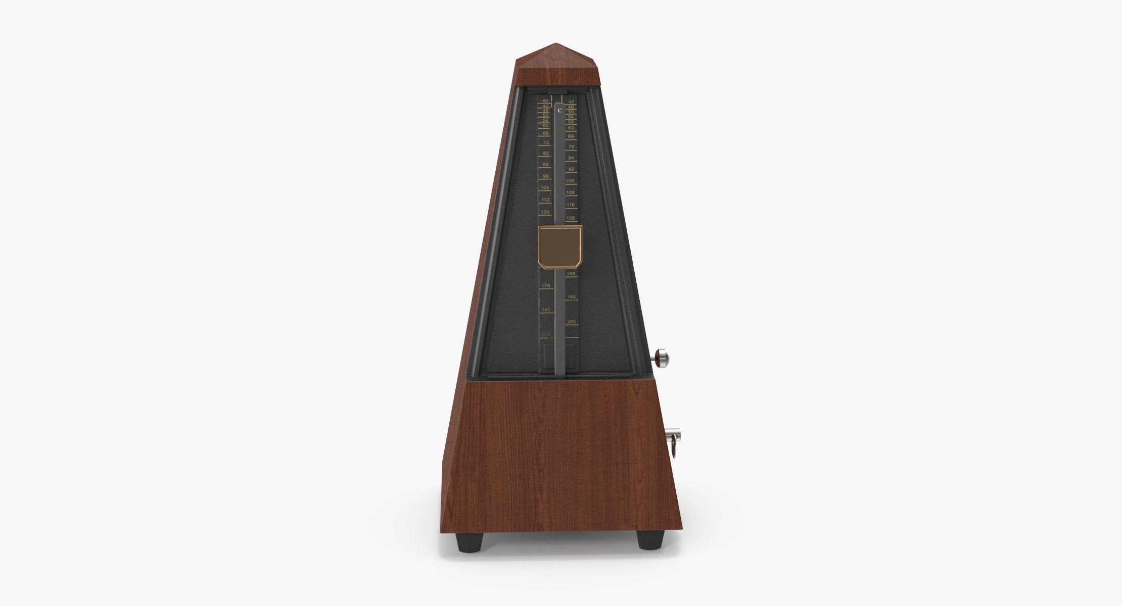 Metronome - reel 1