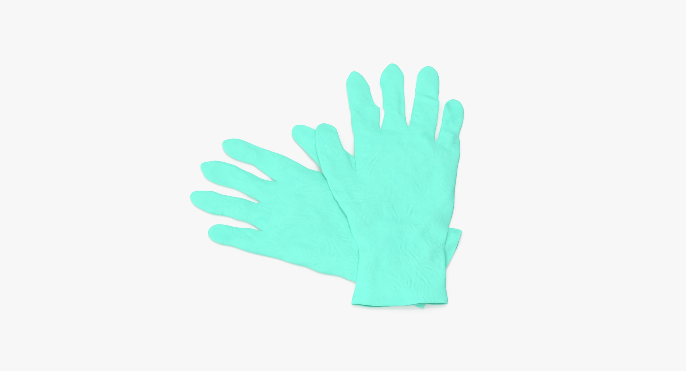 Surgical Gloves 02 - reel 1
