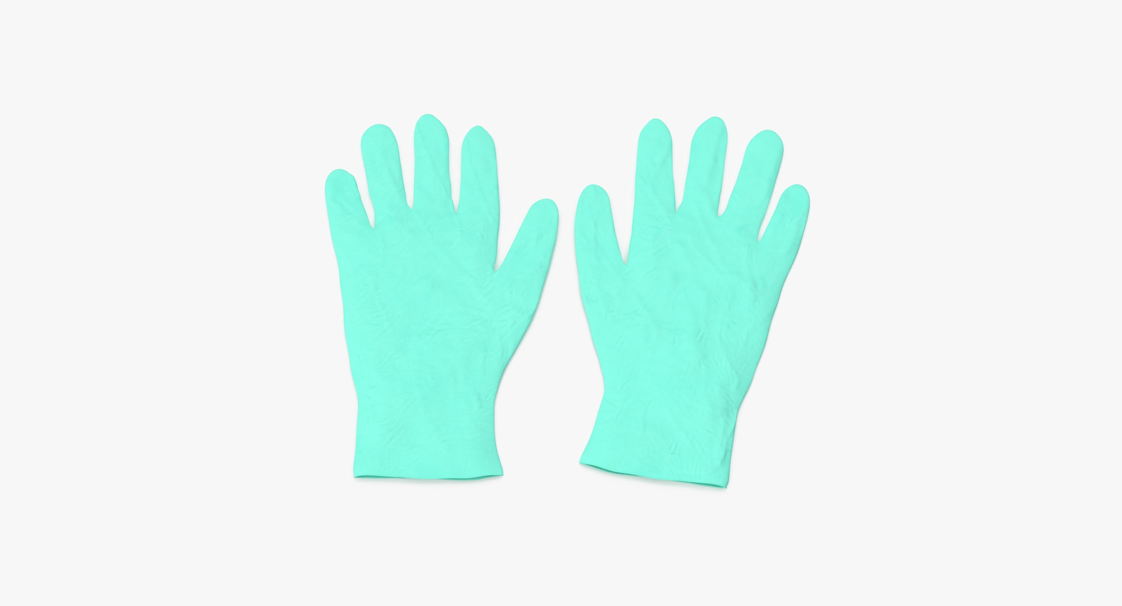 Surgical Gloves 01 - reel 1