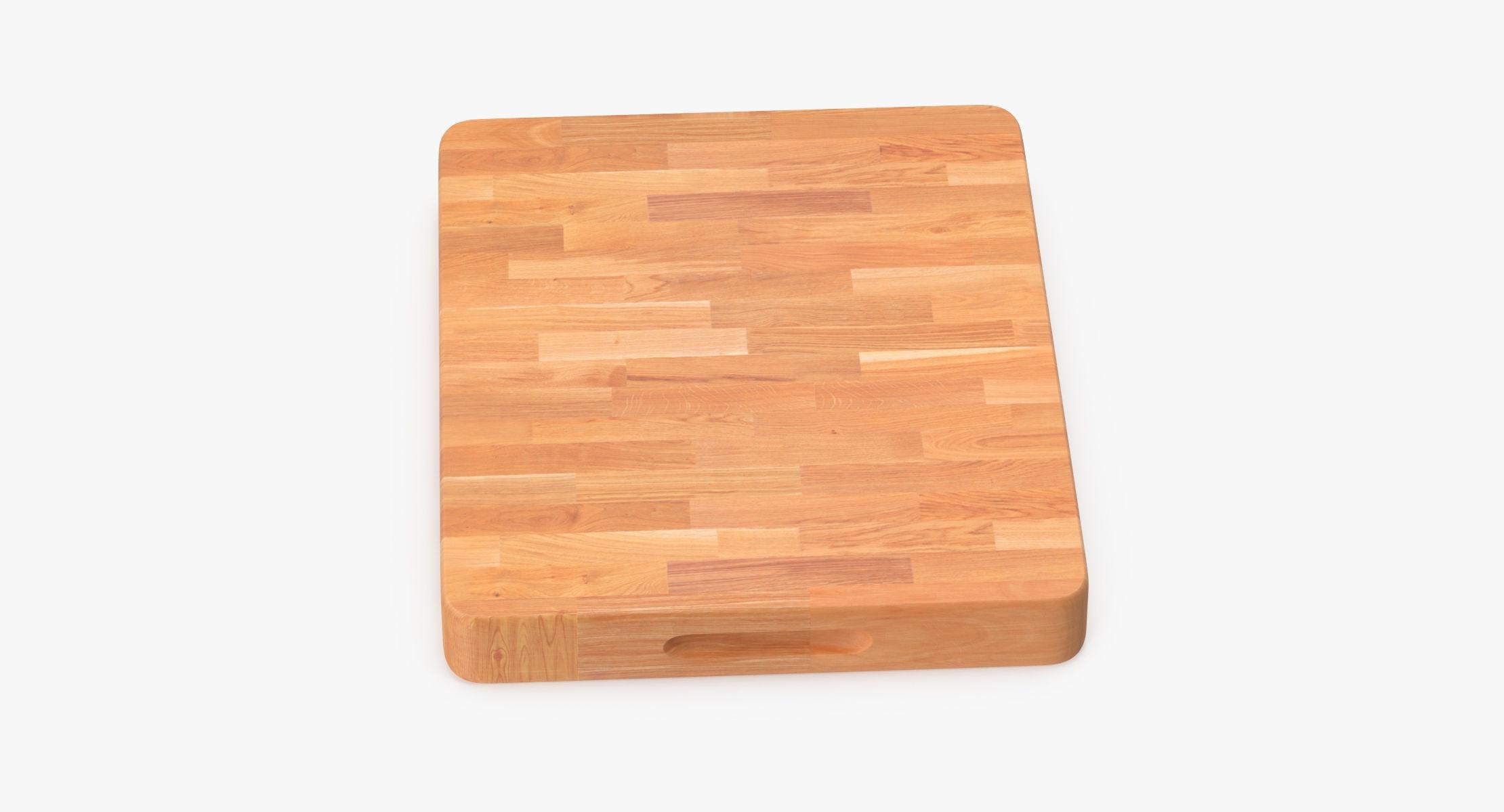 Chopping Board 01 - reel 1