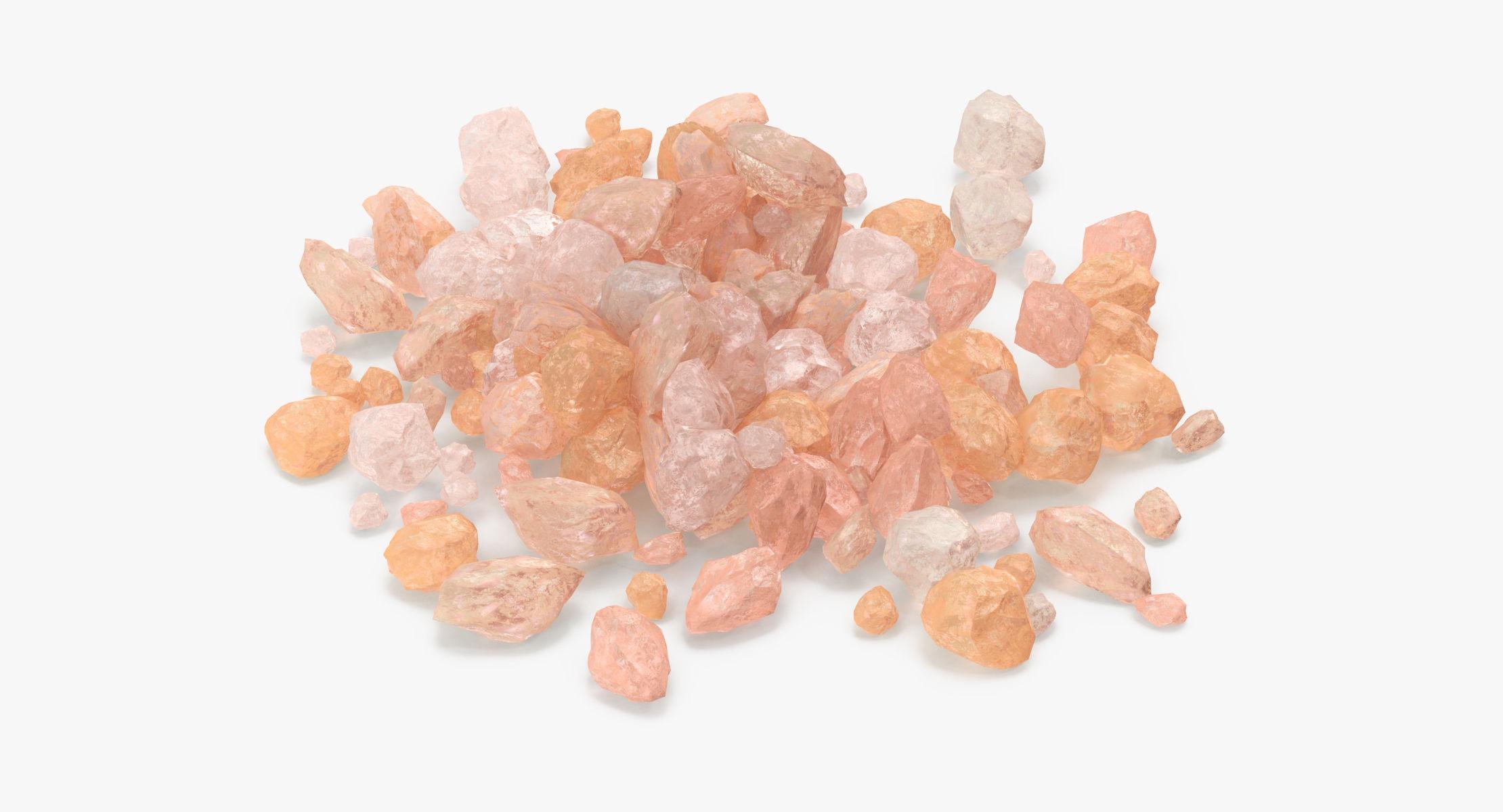 Himalayan Salt - reel 1