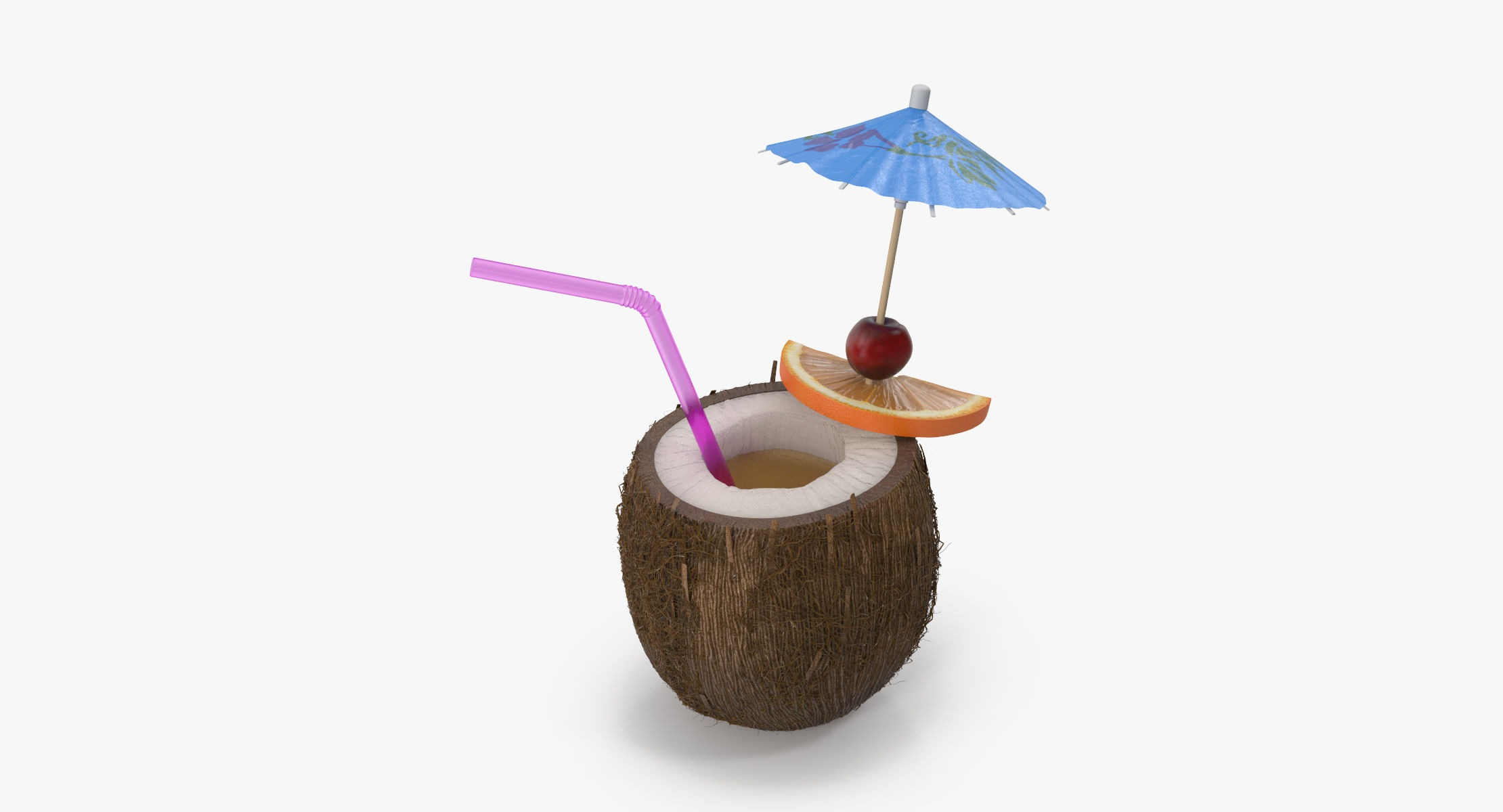 Tropical Drink - reel 1