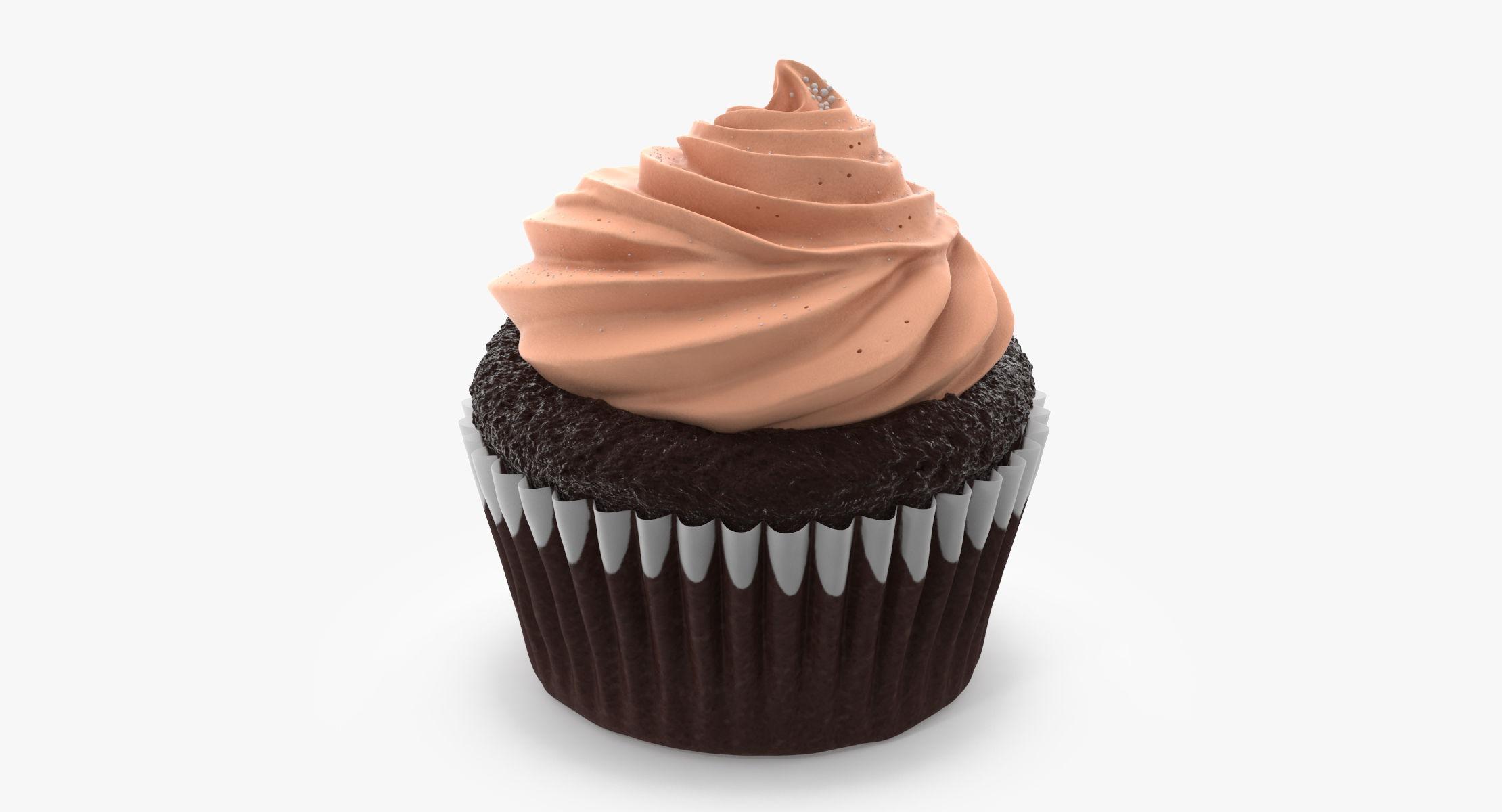 Cupcake 02 - reel 1