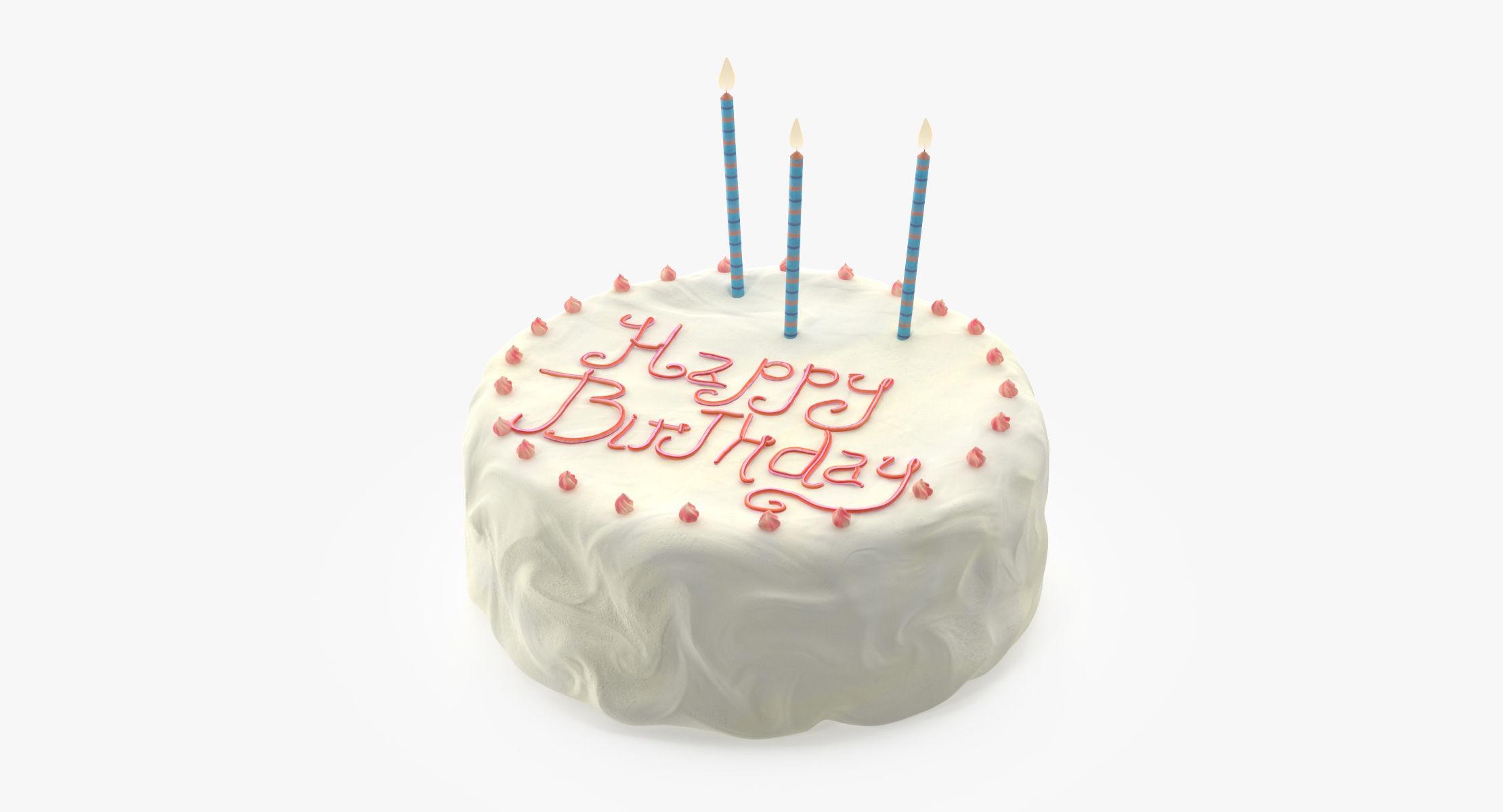 Cake 01 - reel 1