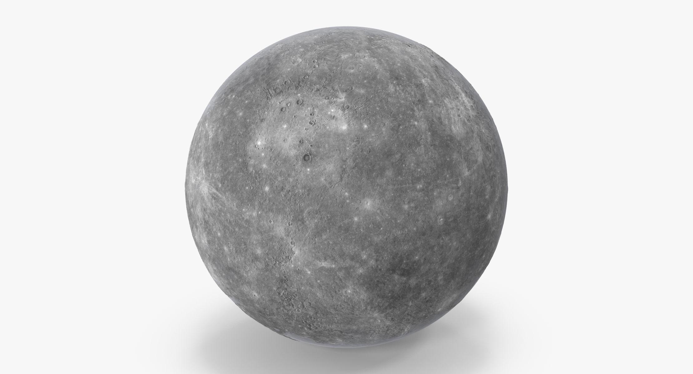 Mercury - reel 1