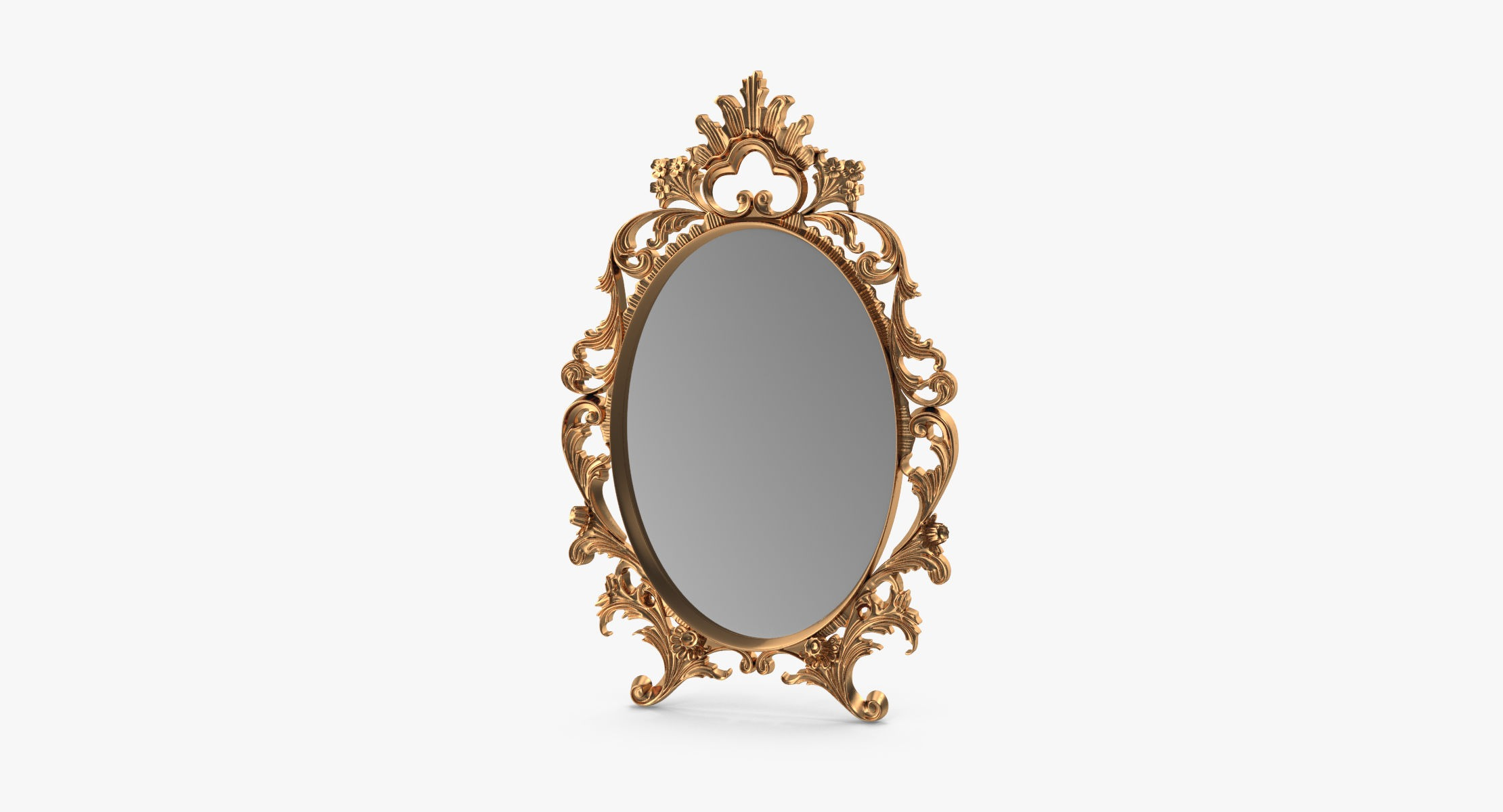 Ornate Mirror - reel 1