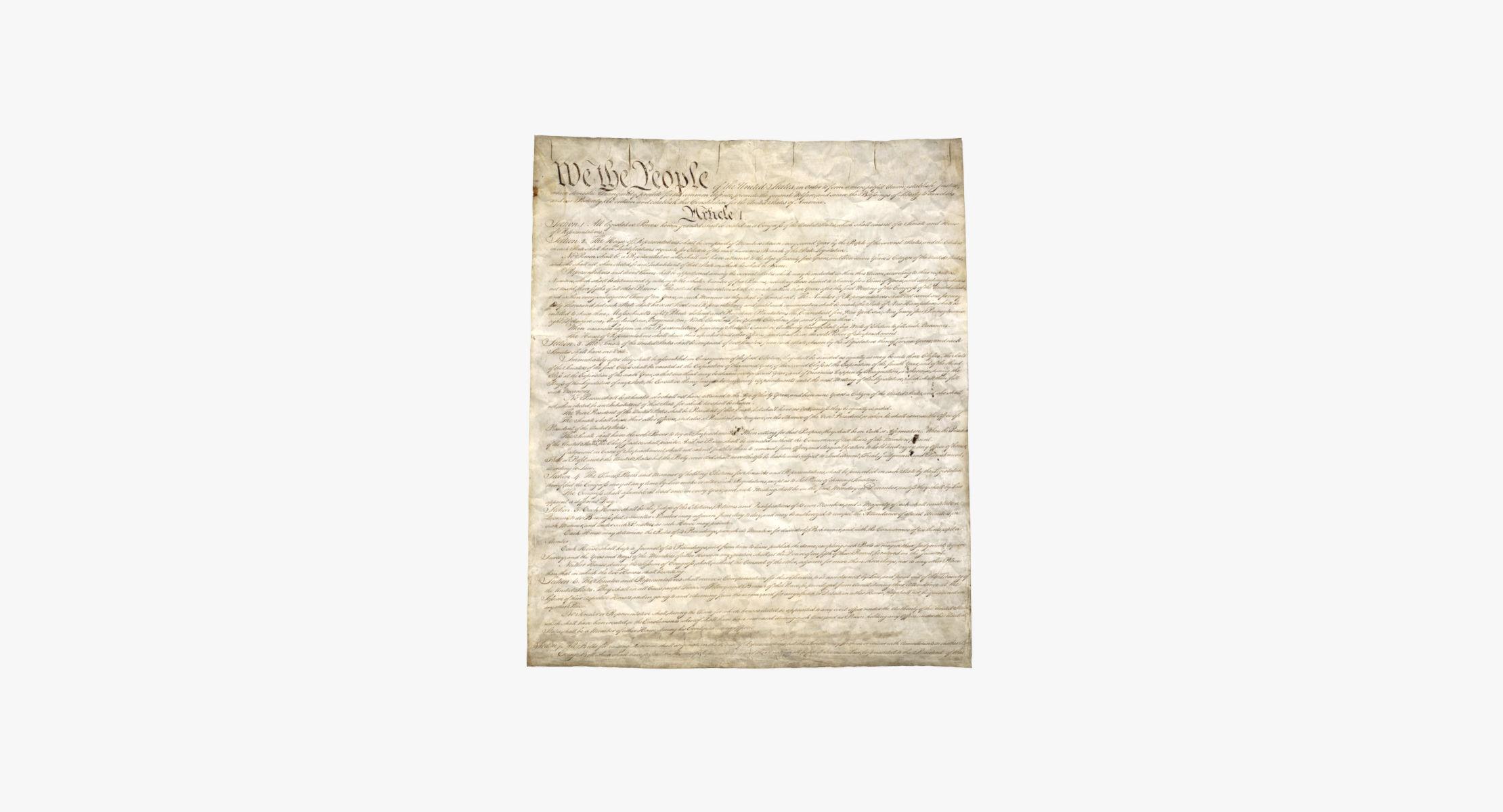 Constitution Flat 02 - reel 1