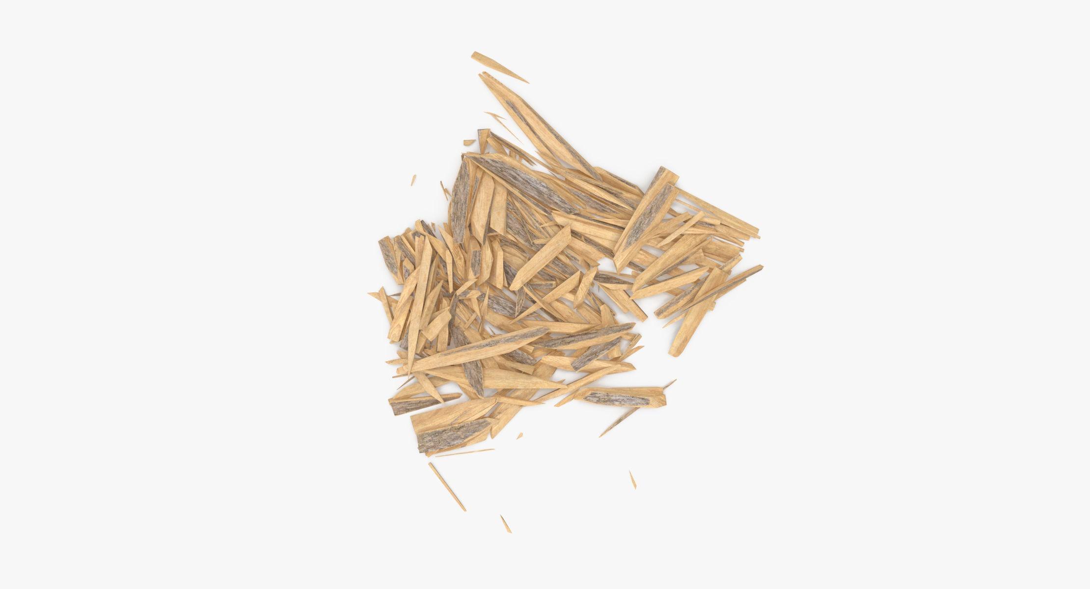 Splintered Wood 02 - reel 1