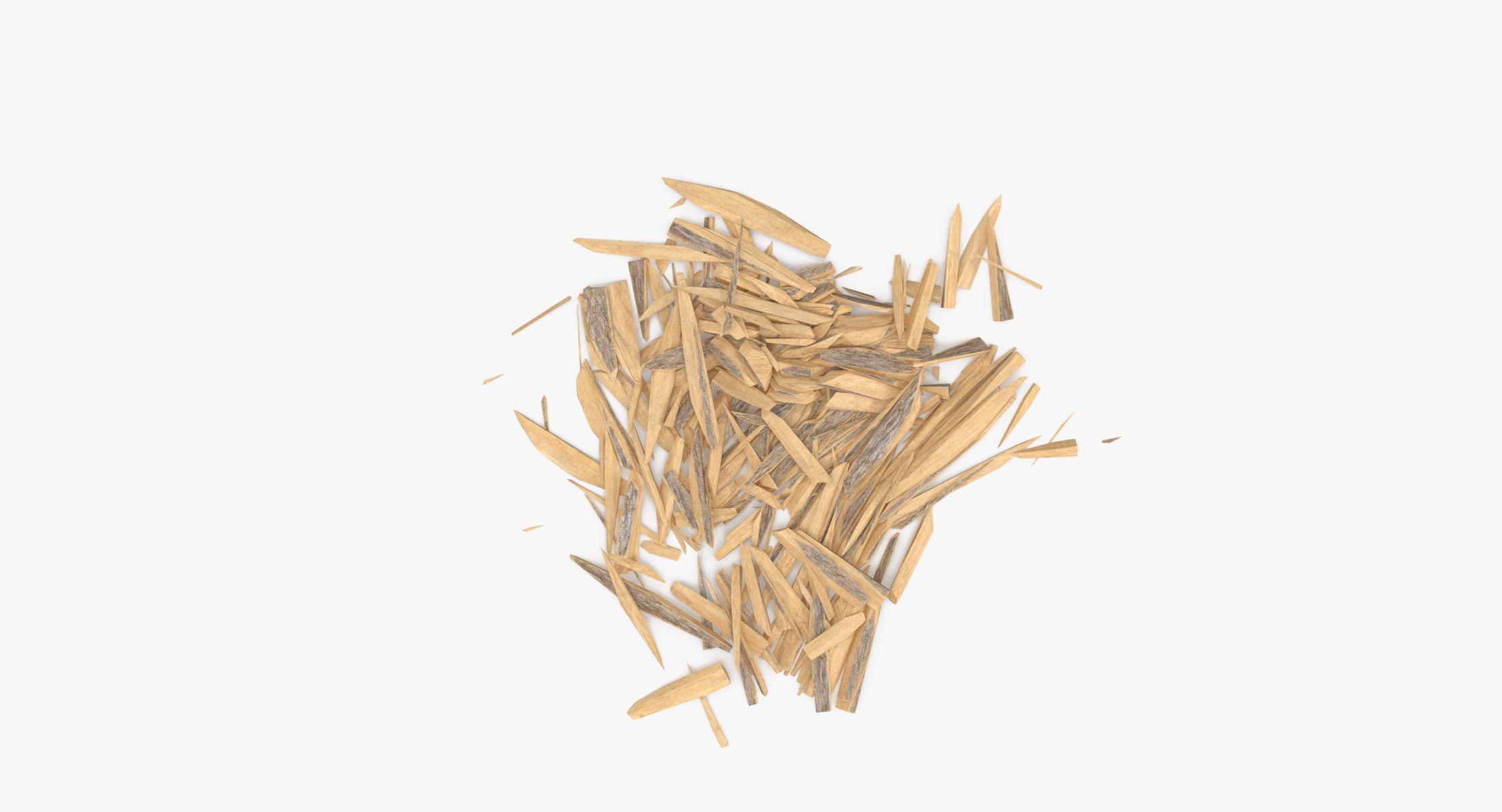Splintered Wood 03 - reel 1
