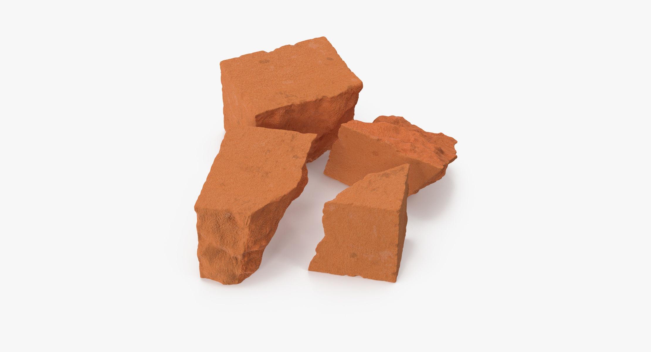 Bricks Broken 02 - reel 1