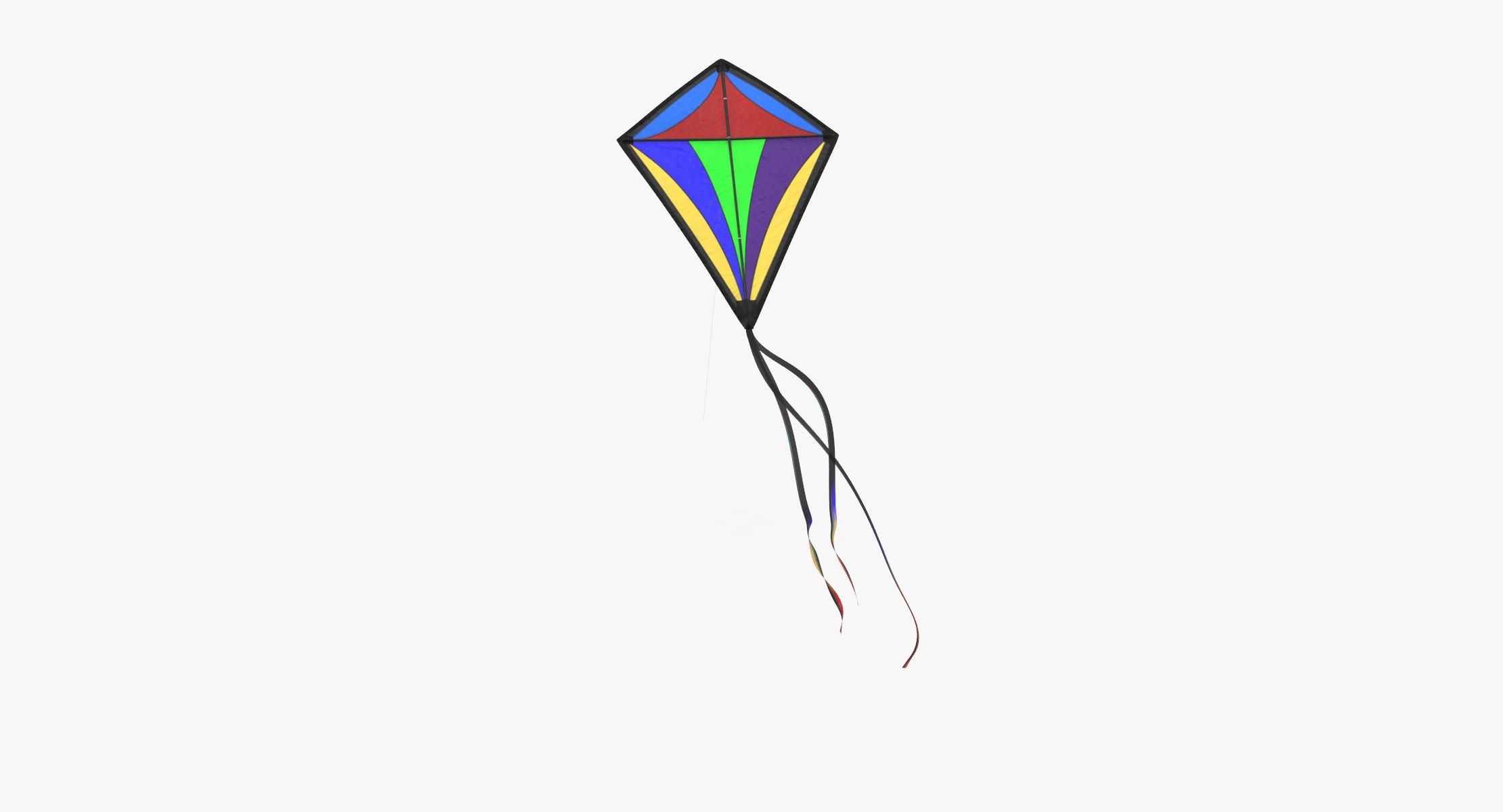 Kite 02 - reel 1