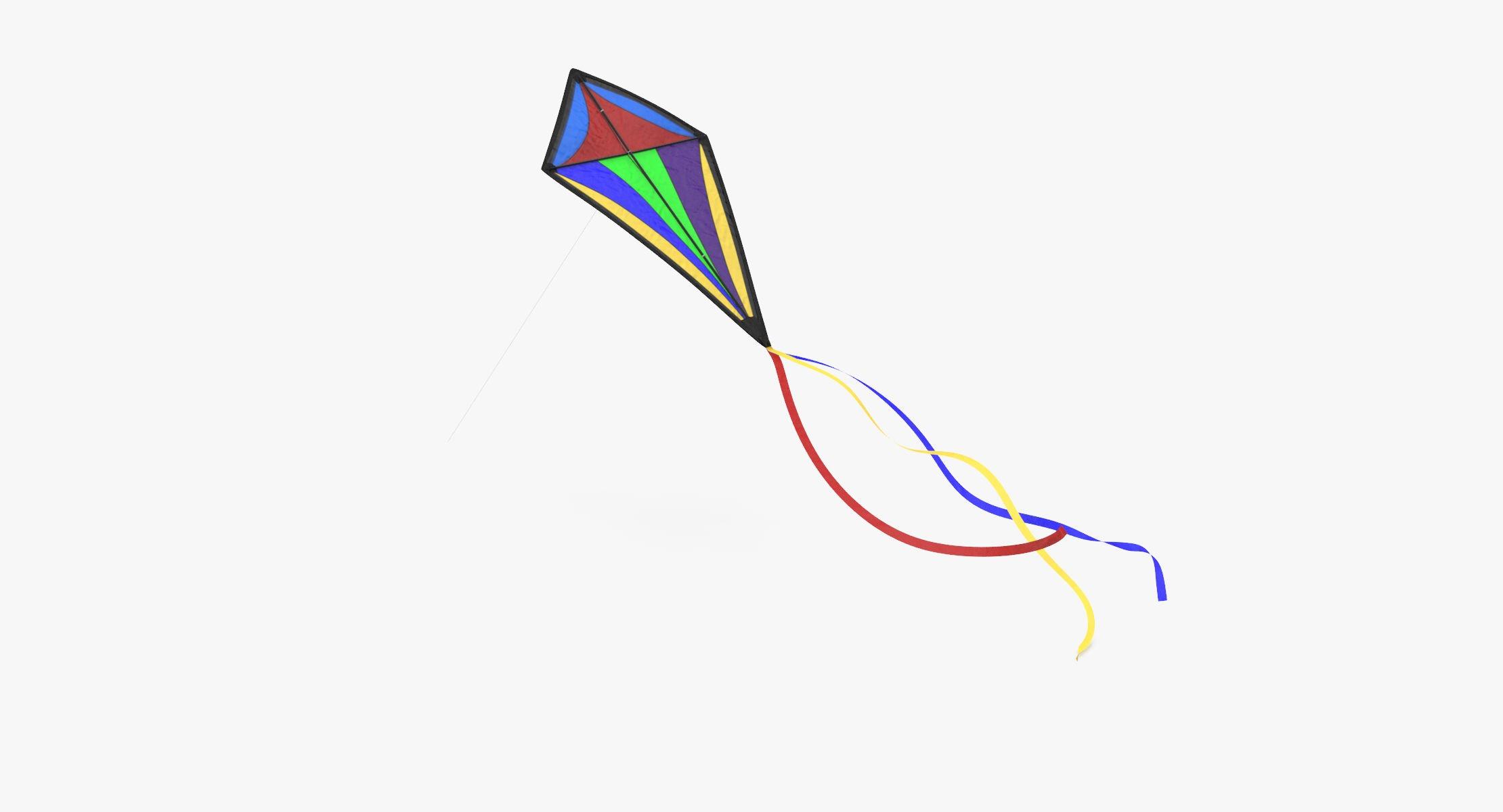 Kite 01 - reel 1