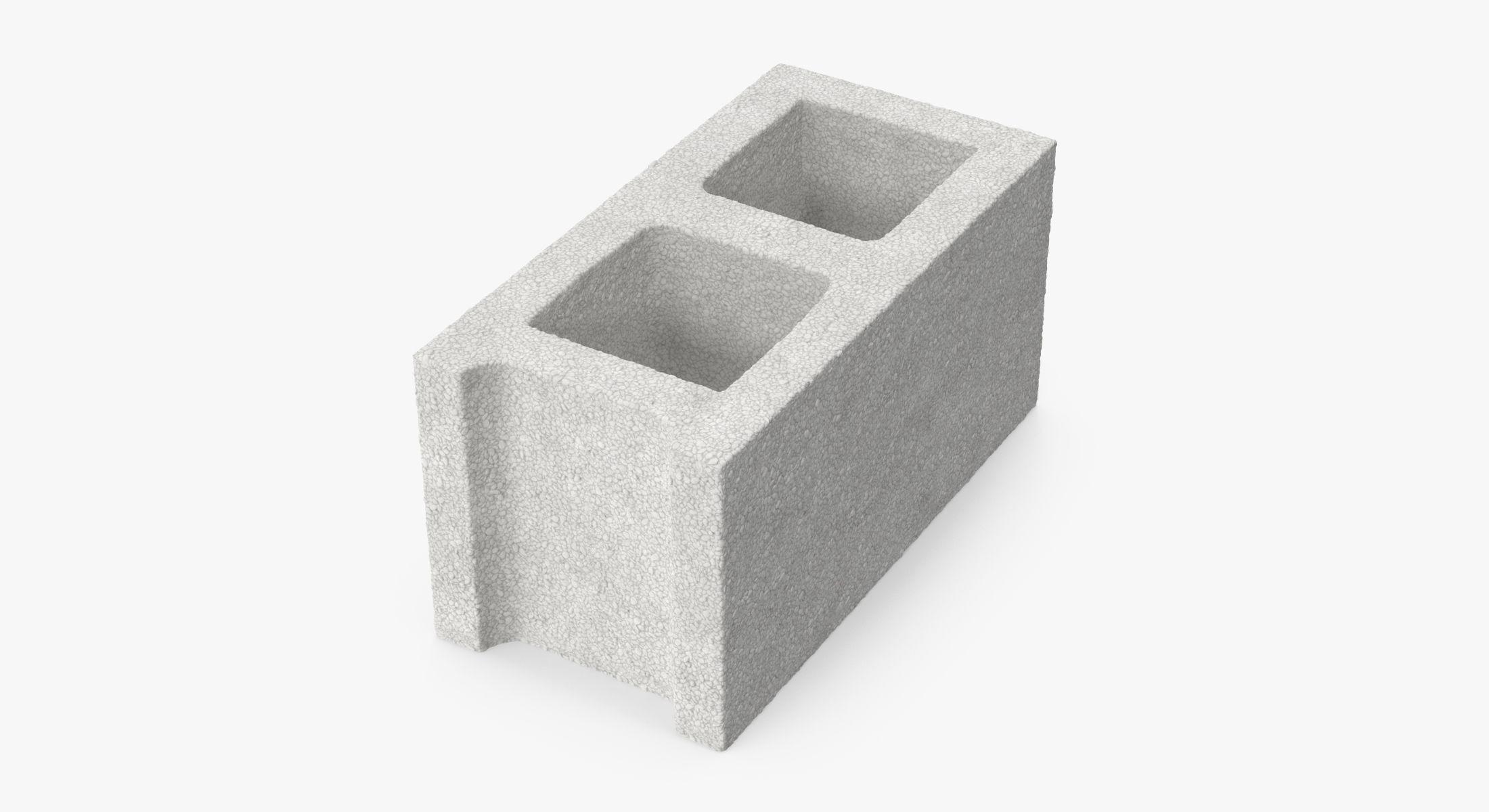 Cinder Block 01 - reel 1