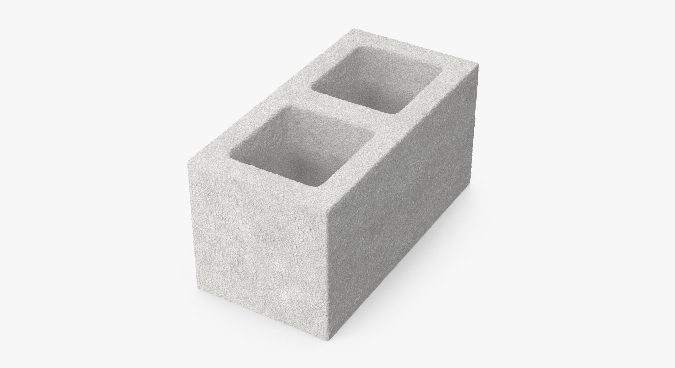 Cinder Block 02 - reel 1