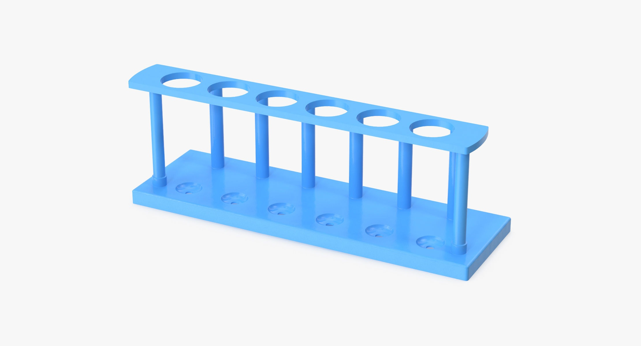 Test Tube Rack 02 - reel 1