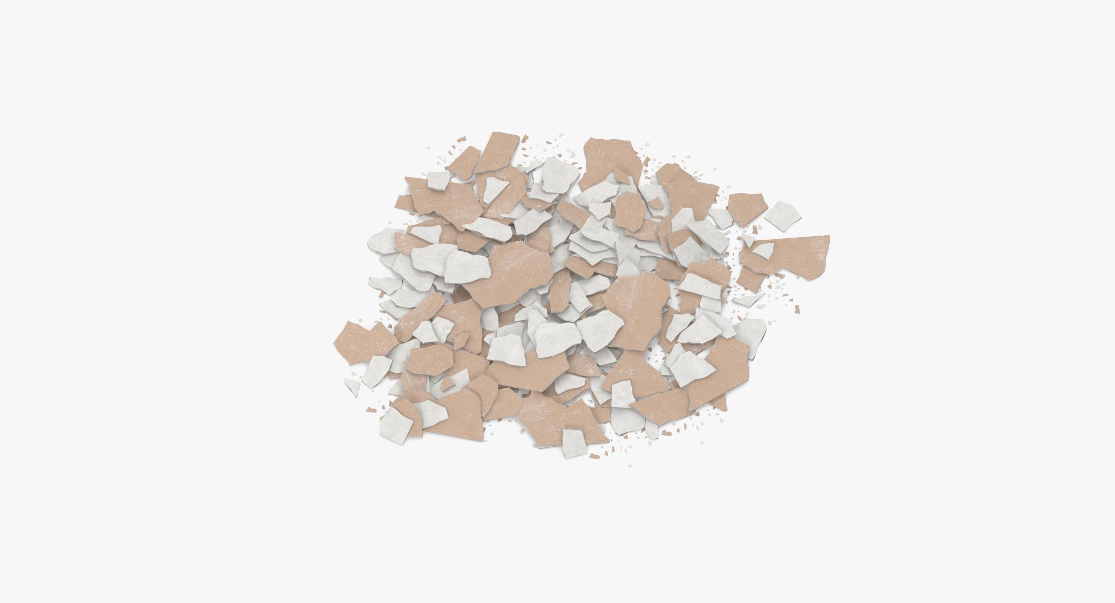 Broken Sheetrock - 04 - reel 1