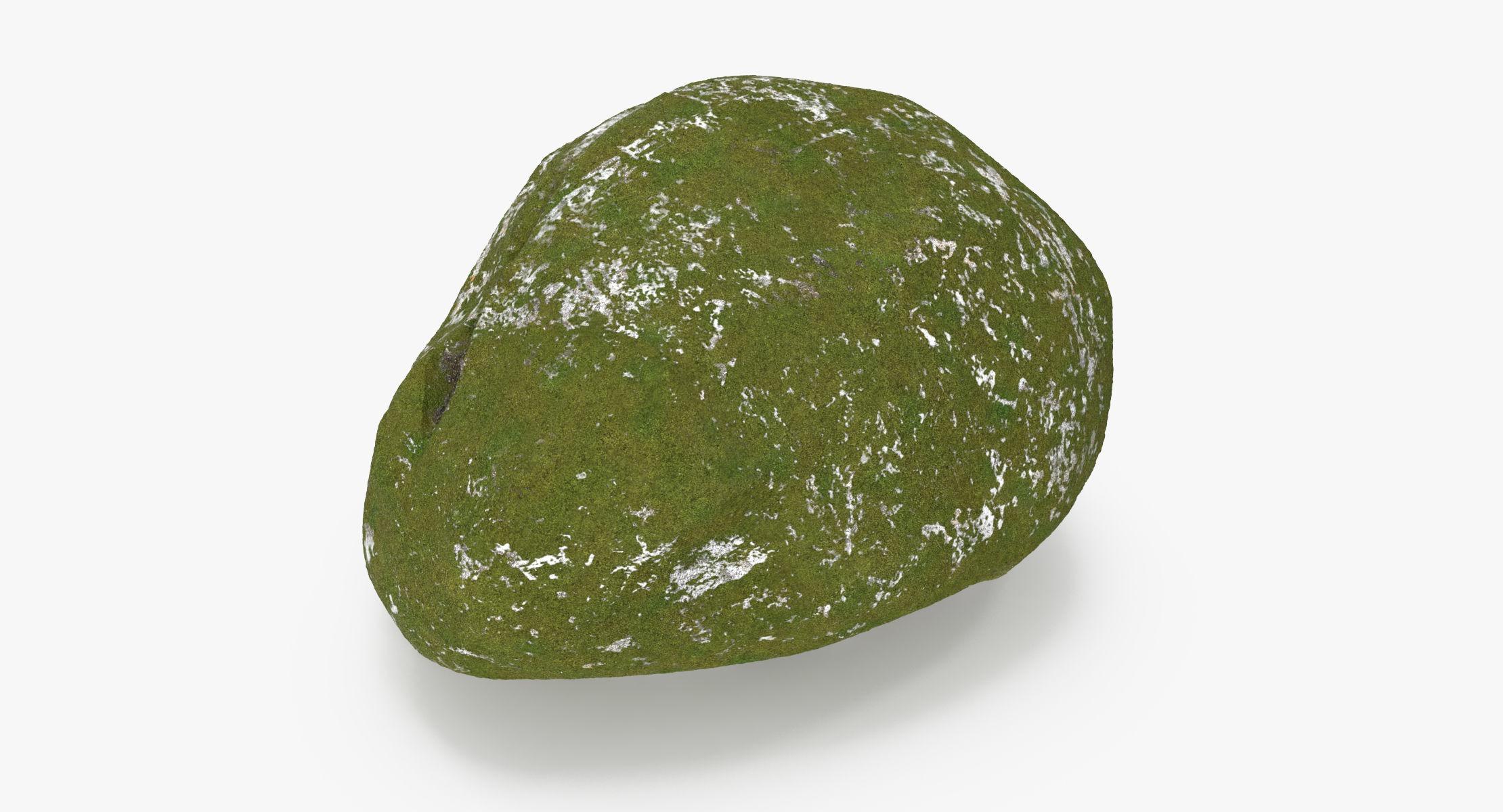 Mossy Rock 03 - reel 1
