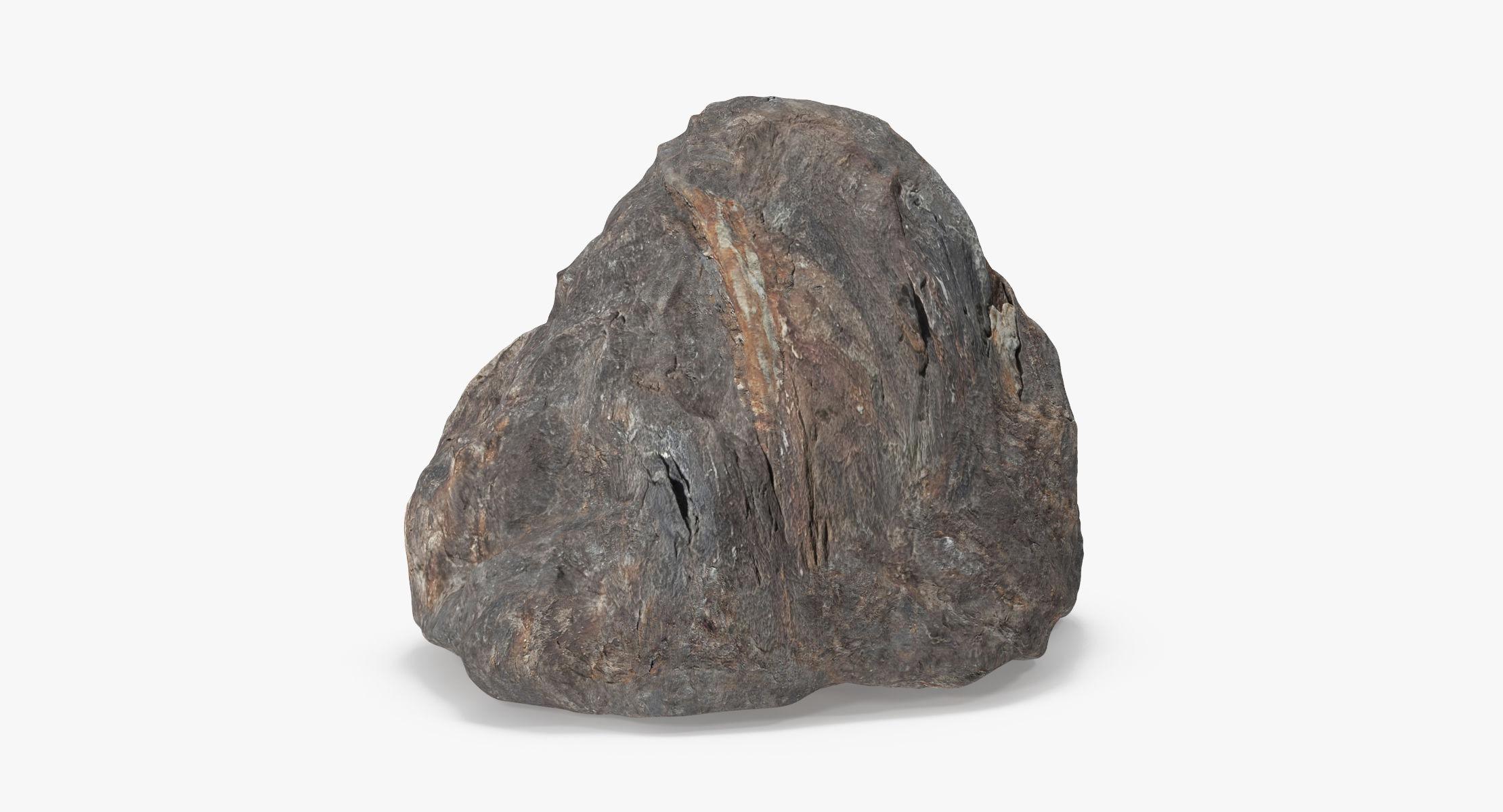 Rock 03 - reel 1