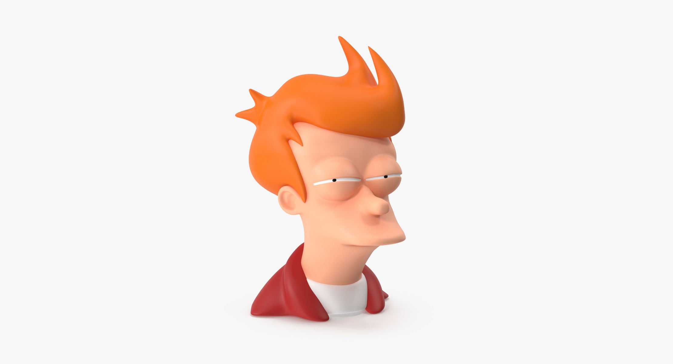 Fry 01 - Not Sure If - reel 1