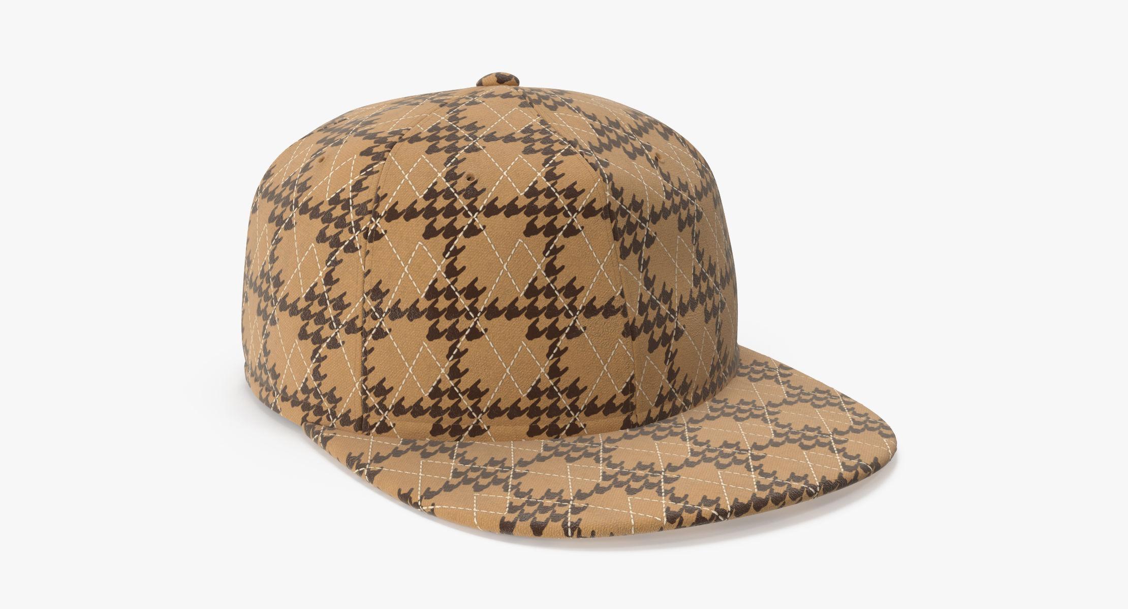 Scumbag Steve Hat - reel 1