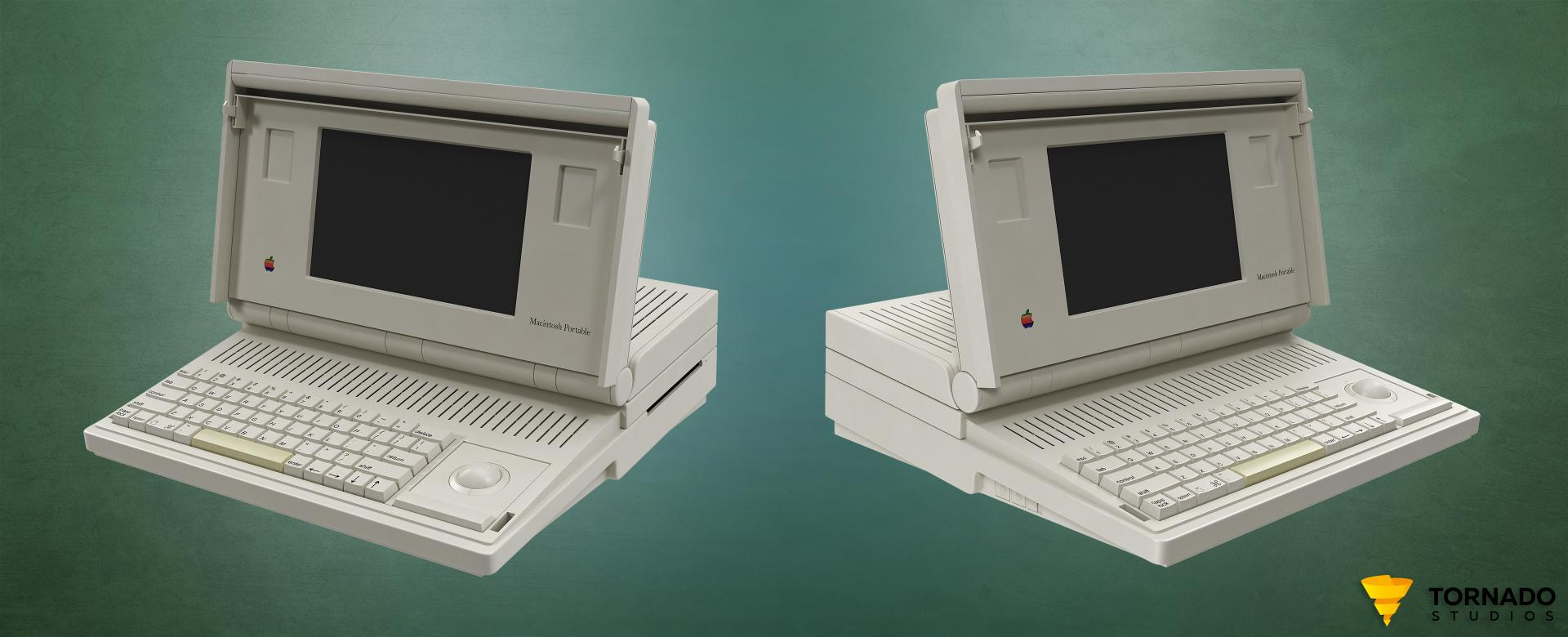 Apple Macintosh Portable