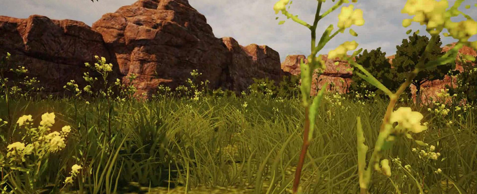 3D in Games - Аn epic tale of a new world