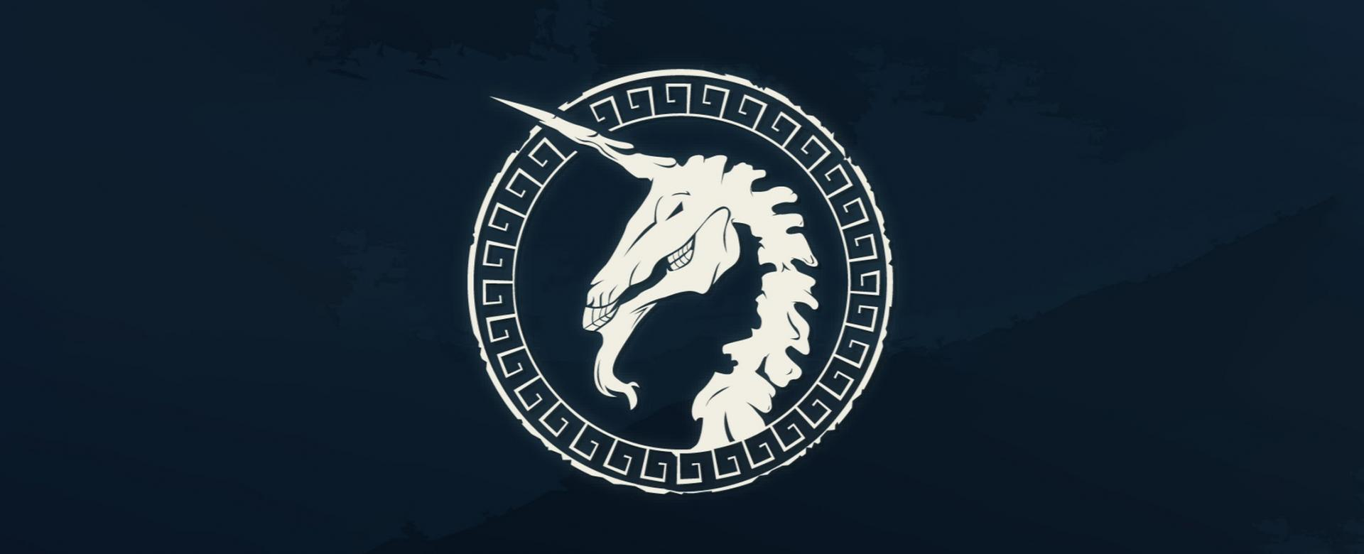 Trojan Horse was a Unicorn 2018